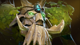 Treant protector: A very nice tank, easy to get level 3