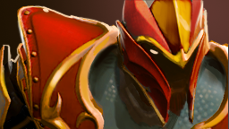 Dragon knight: High damage, but not a real tank, he need mana to transform and deal more damage.