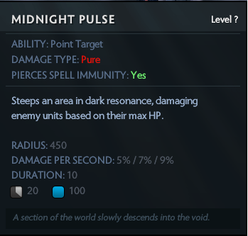 midnight pulse