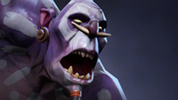 Witch doctor: little stun, and contains troll/warlock buff, we always pick him