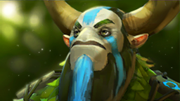 Nature's prophet: nice front liner or mid liner at the early stage with the help of treant protector